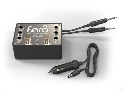 FARO Intercom-319