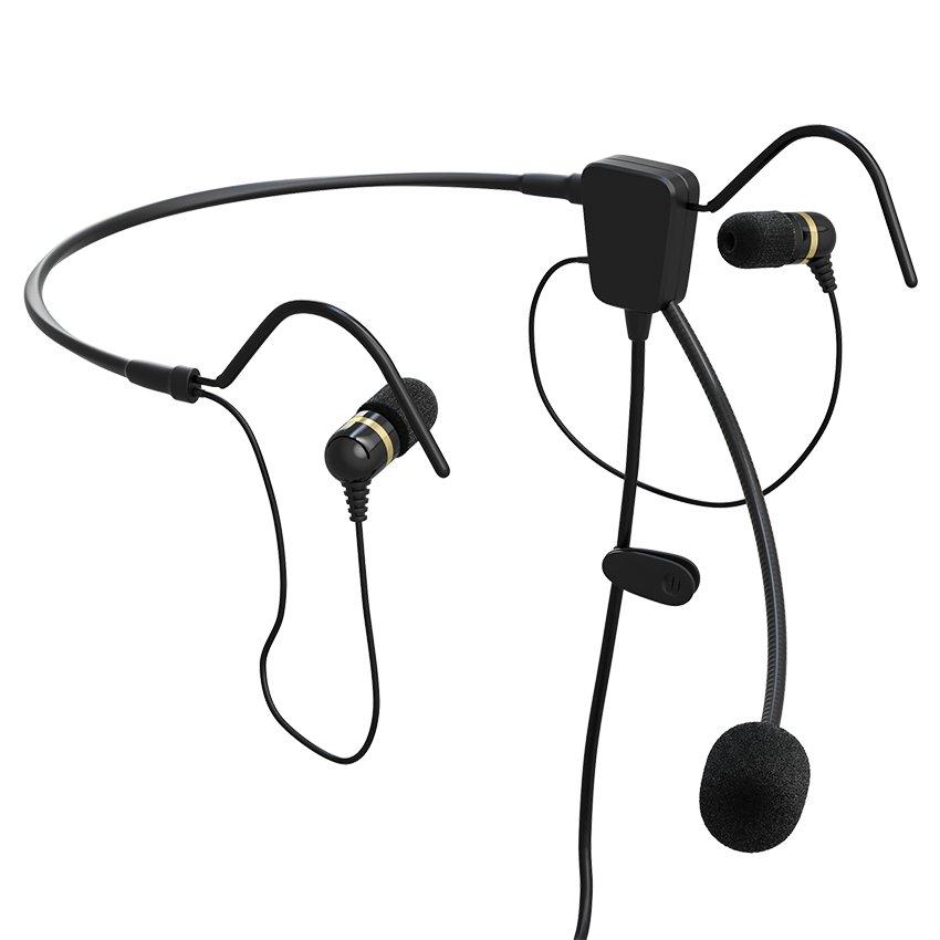 370c3ae8d0c AIR In-Ear Headset – Faro Aviation