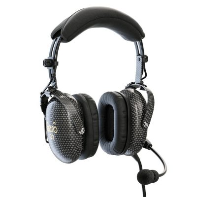 G3 ANR Carbon Fiber Headset (Active)-359