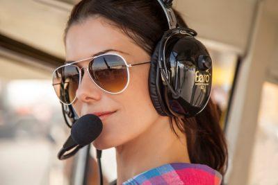 G2 PNR Headset (Passive)-391