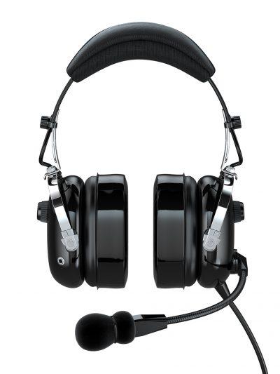 G2 PNR Headset (Passive)-386
