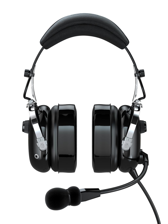 G2 PNR Headset (Passive)