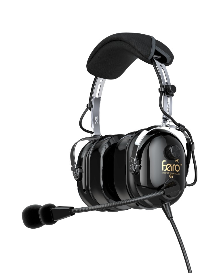 Faro G2 PNR Aviation Headset
